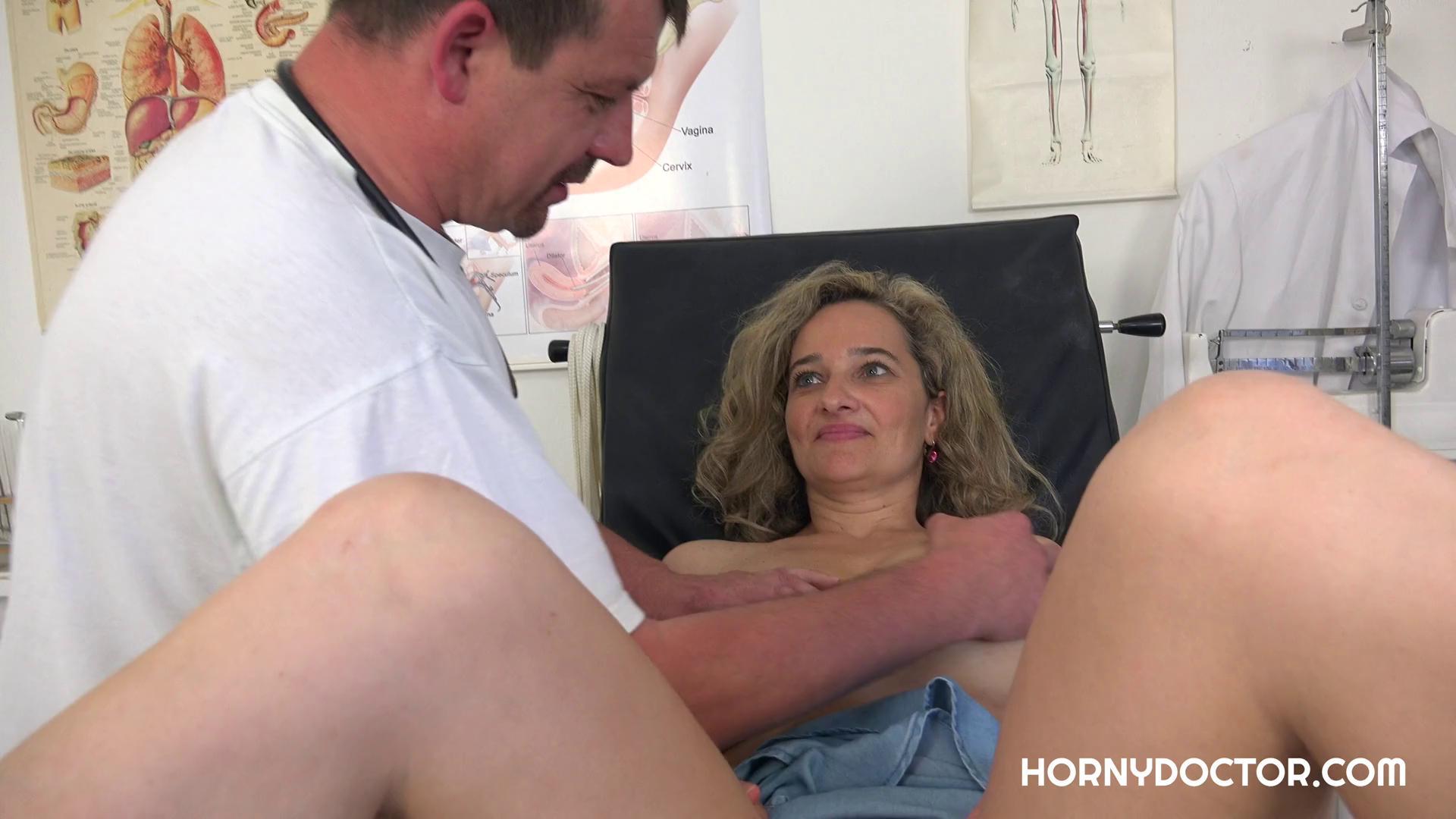 HornyDoctor – Ameli CZECH