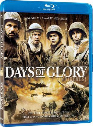 Days of Glory (2006) .avi BrRip AC3 ITA