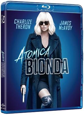 Atomica Bionda (2017).avi BDRiP XviD AC3 - iTA