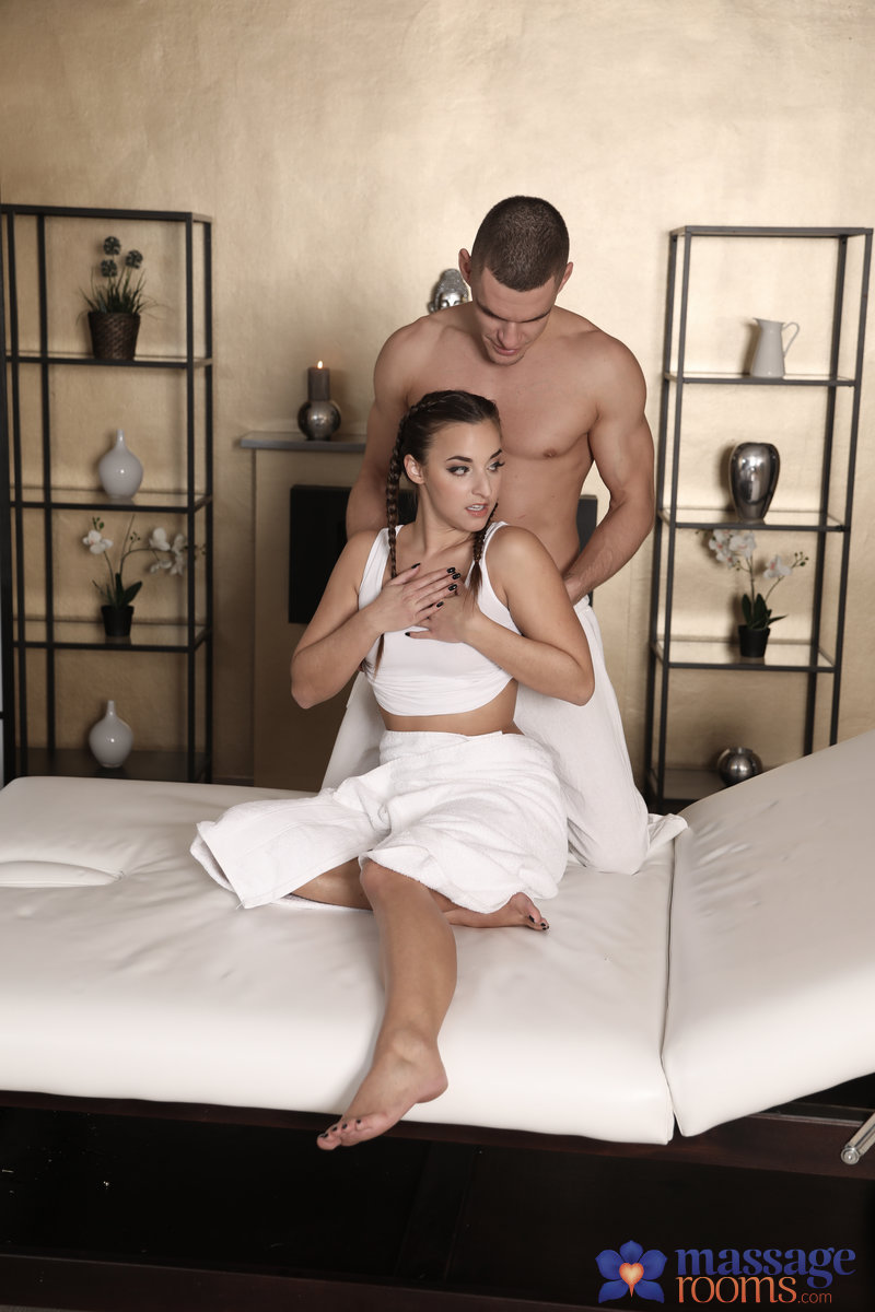 MassageRooms:  – Amirah Adara