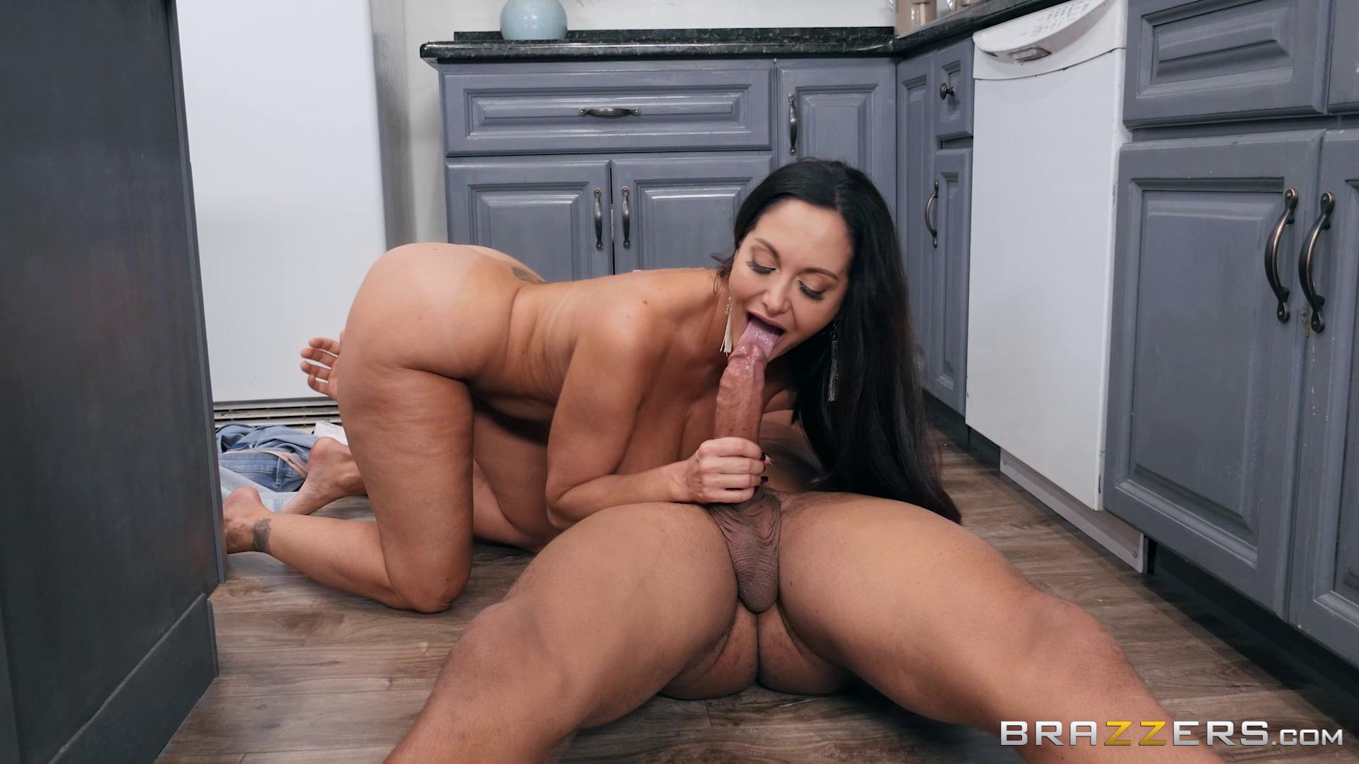 MommyGotBoobs – Ava Addams One Strict Mama