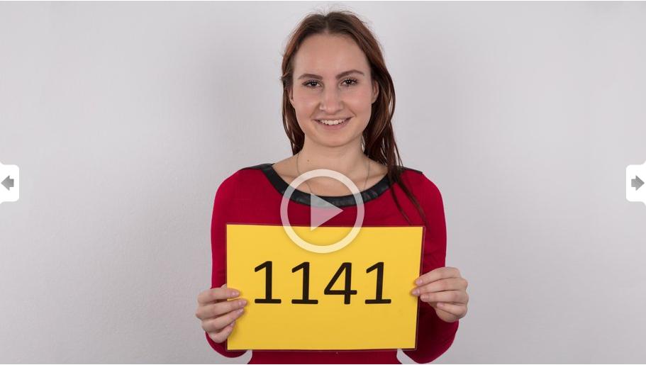 CzechCasting – Anastazie 1141