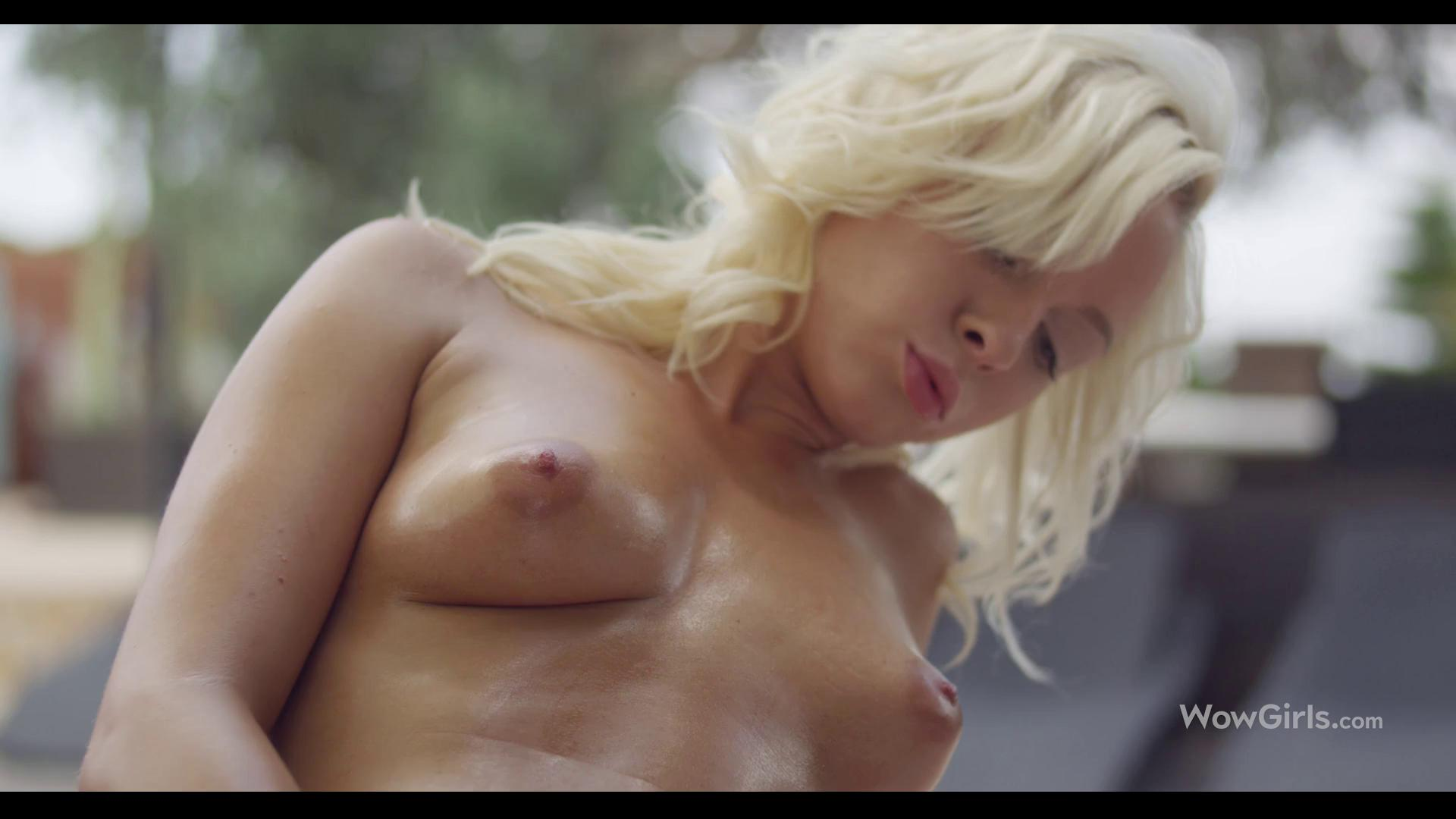 WowGirls – Naomi Nia Conquer Your Love