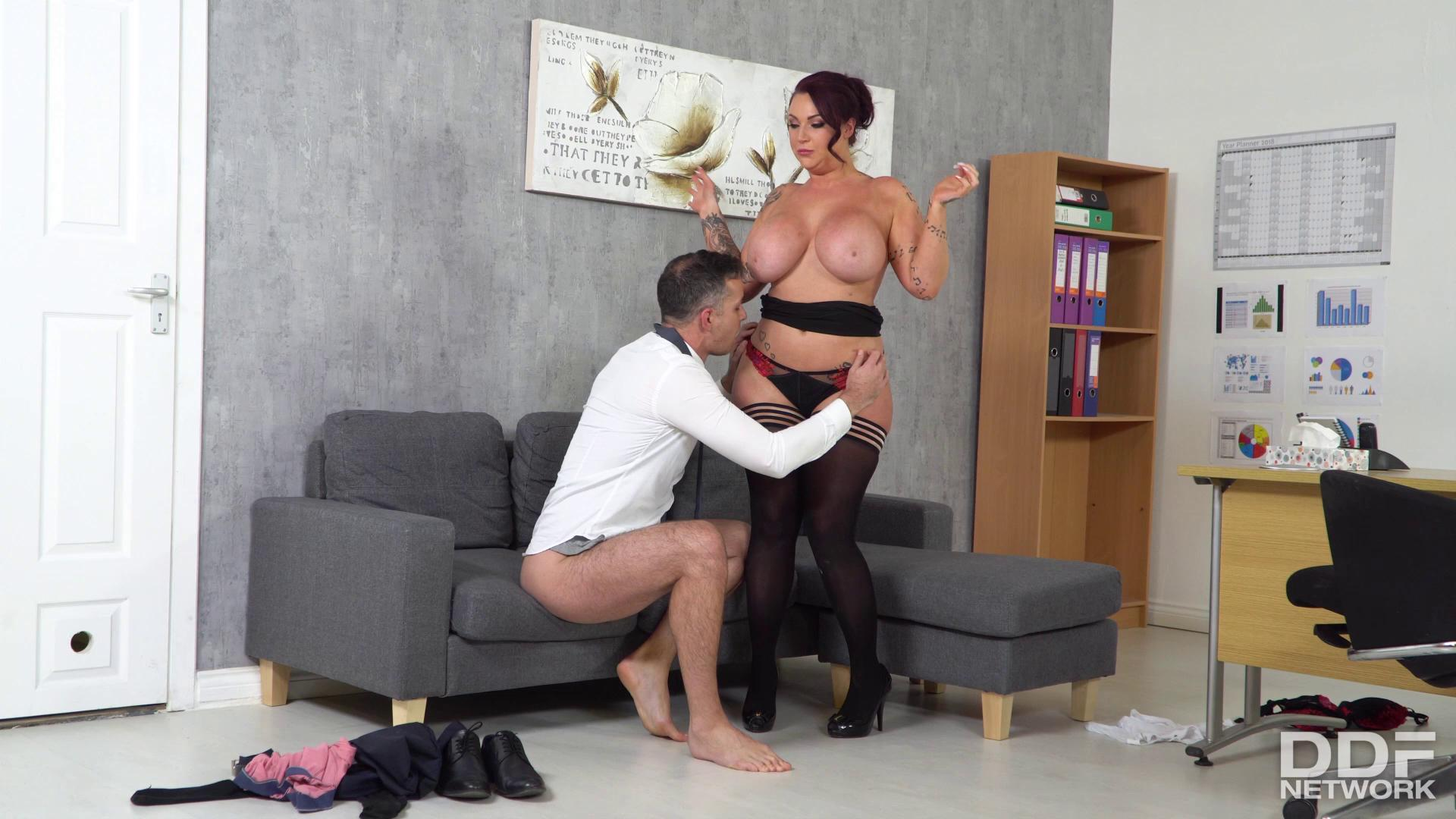 DDFBusty – Harmony Reigns