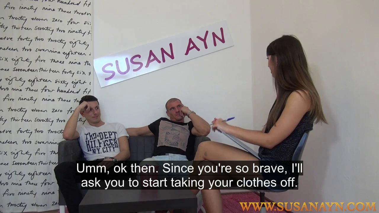 SusanAyn E43 The More Dicks The Better
