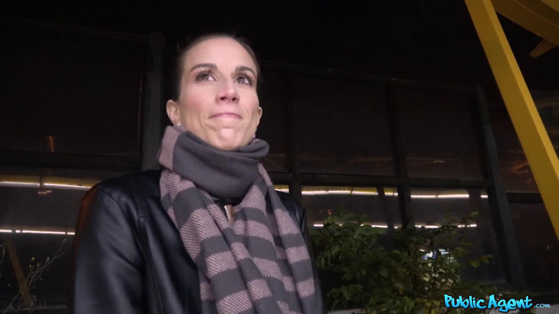 PublicAgent – Ali Bordeaux