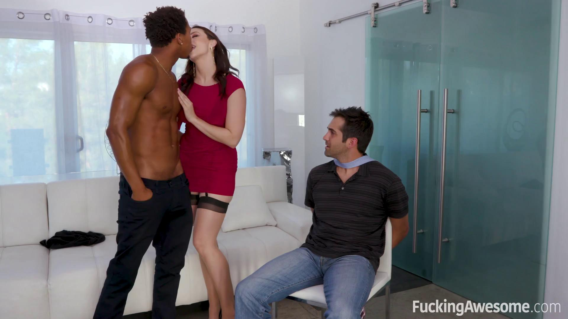 FuckingAwesome – Chanel Preston