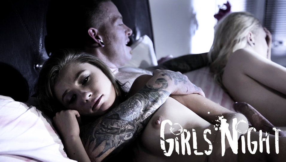 PureTaboo – Girls Night – Lily Rader, Carolina Sweets