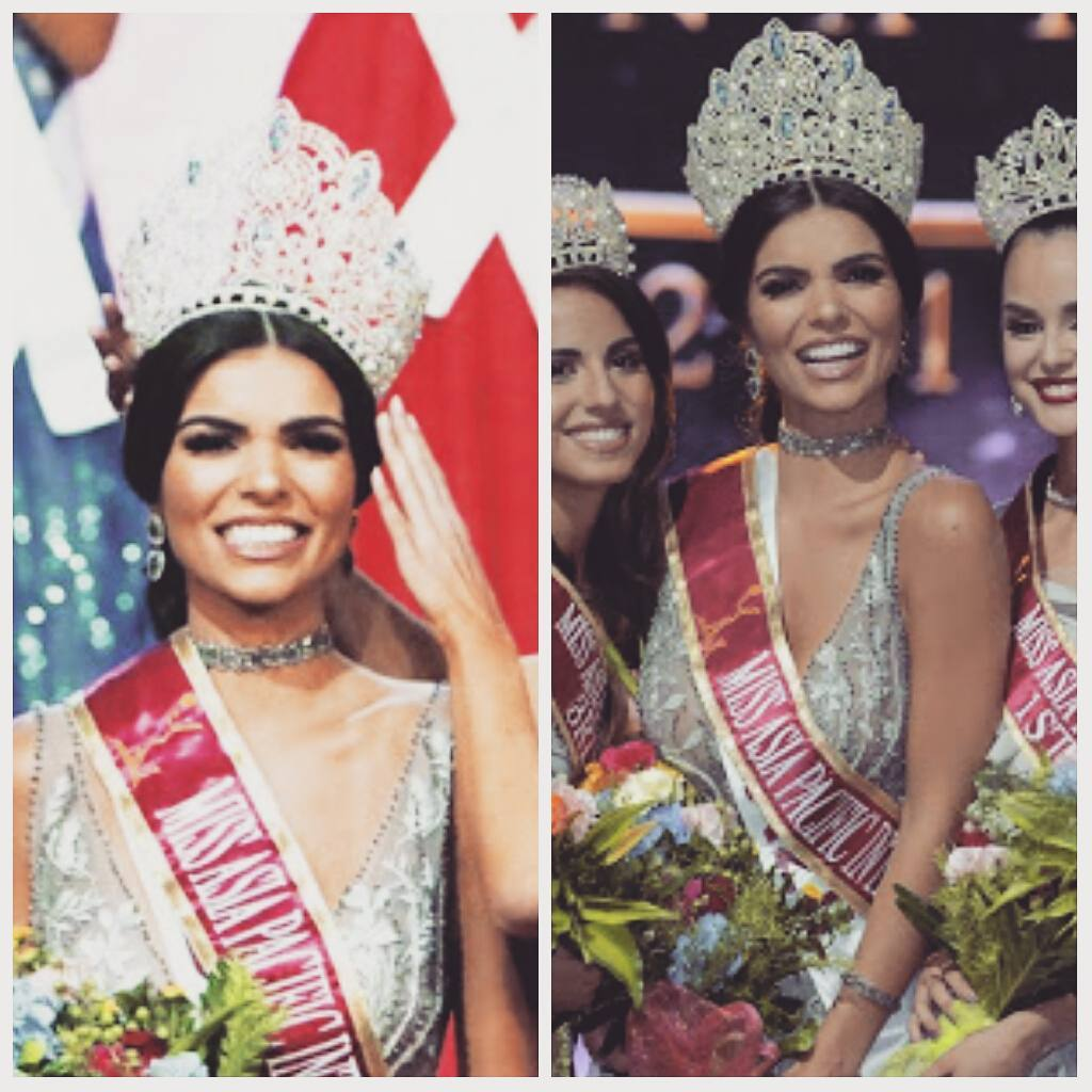 MISS ASIA PACIFIC INTERNATIONAL 2017/MISS PANAMERICAN INTERNATIONAL 2018. - Página 5 58568801_24127247_286412555213283_4357177895827800064_n