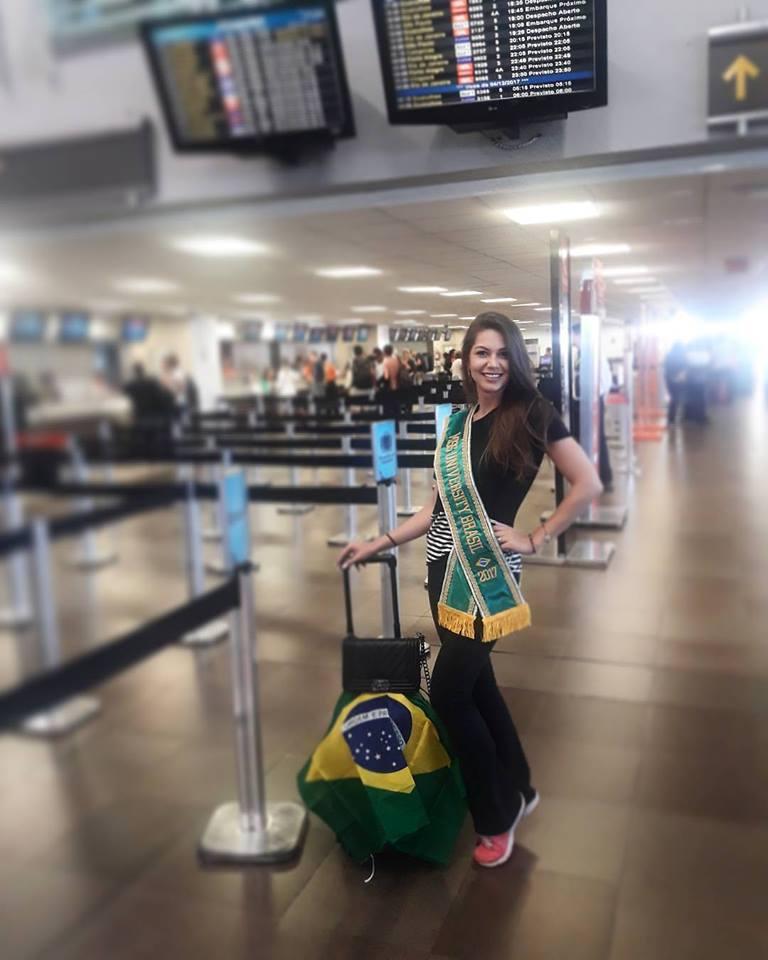carolina schuler, 3rd runner-up de miss asia pacific international 2019/miss brasil universitaria 2017. - Página 2 58569929_24312804_935914069888992_6307425157346375515_n