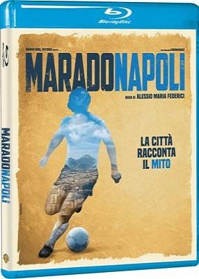 Maradonapoli (2017).avi BDRiP XviD AC3 - iTA