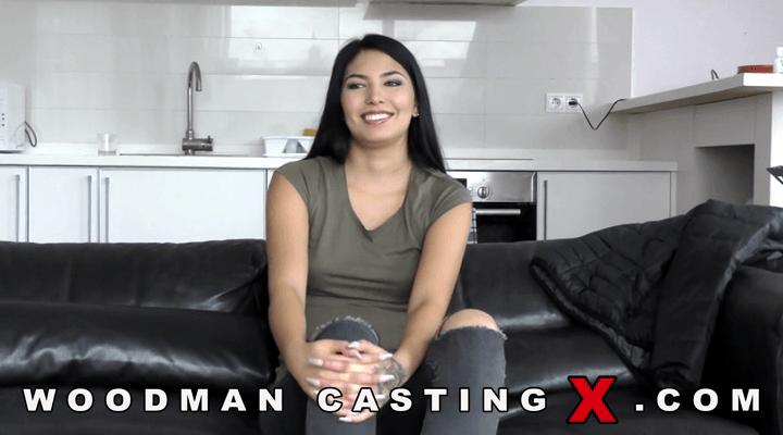 WoodmanCastingX – Pocha Sweet