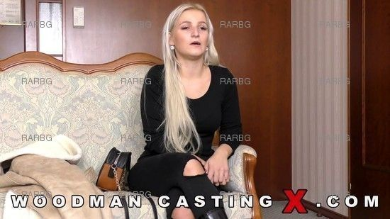 WoodmanCastingX:  – Sandra Bell