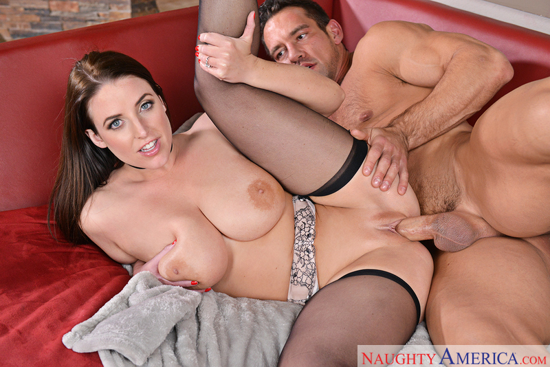 DirtyWivesClub – Angela White