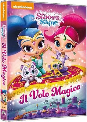 Shimmer & Shine - Il Volo Magico (2016).avi DVDRiP XviD AC3 - iTA
