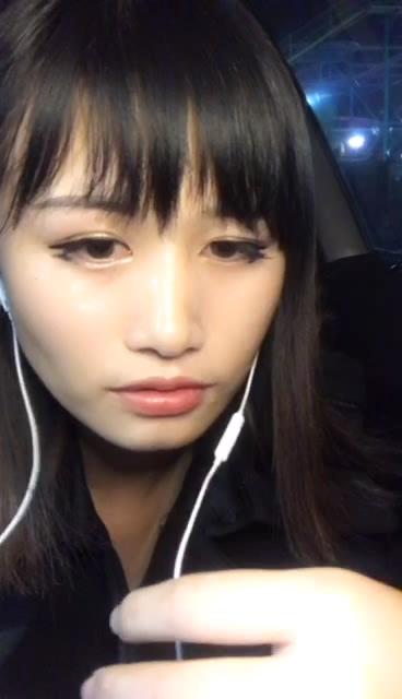 11月12日凌晨 魅心 吊带网袜皮衣 【xp1024fuli.com】