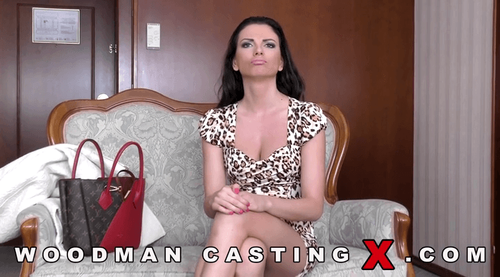 WoodmanCastingX – Monica Benz