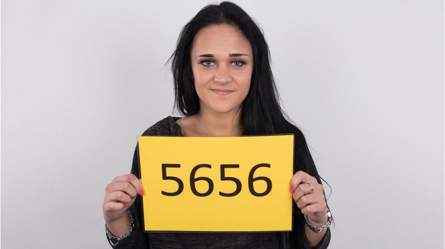 CzechCasting – Lucka 5656
