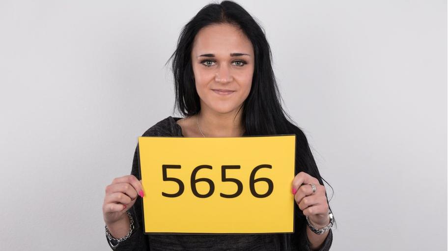 CzechCasting:  – Lucka 5656