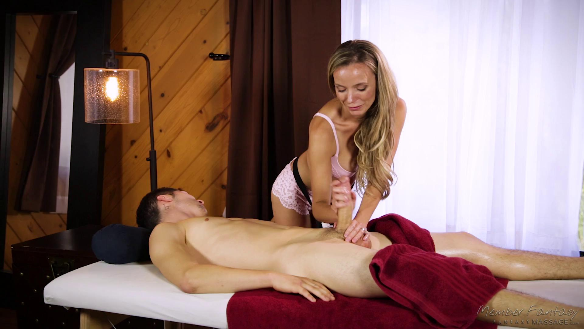 FantasyMassage – Pristine Edge Chocolate Massage