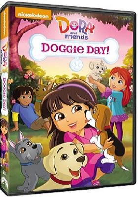 Dora And Friends - I Cuccioli Cercano Casa (2016).avi DVDRiP XviD AC3 - iTA