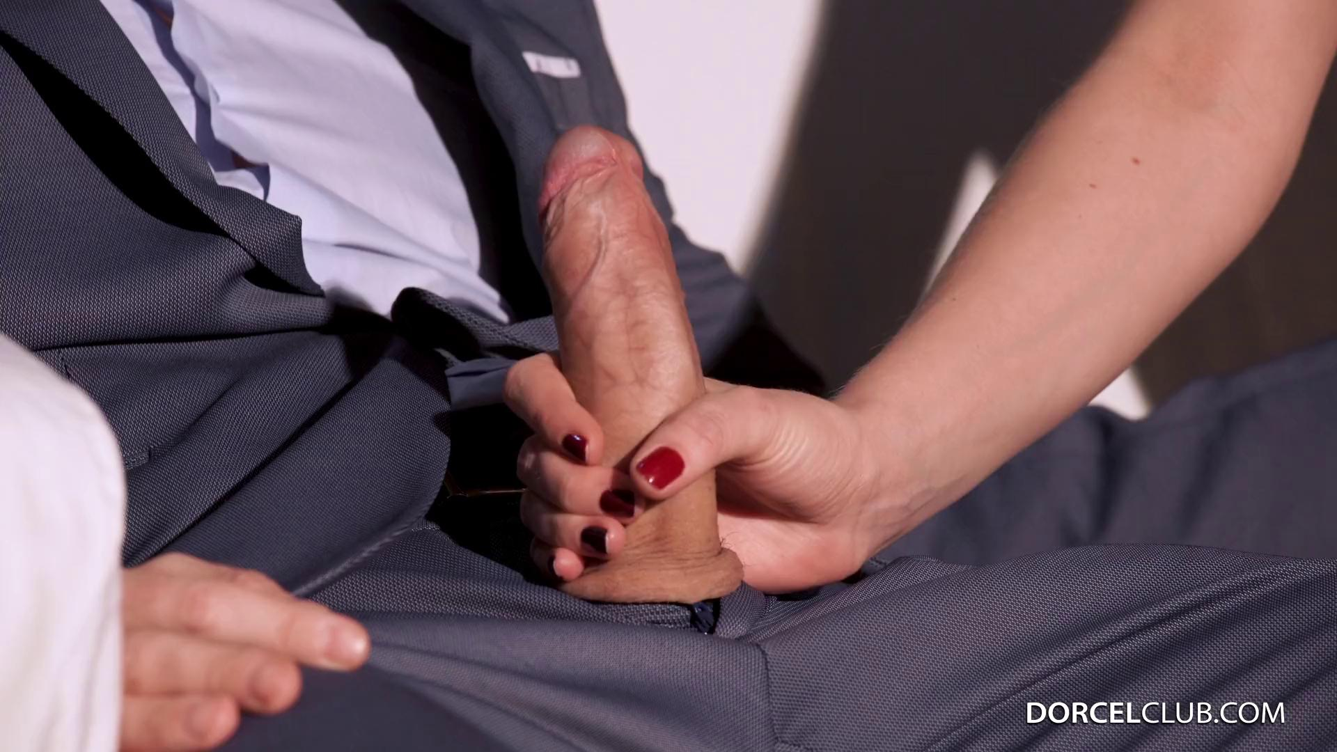 DorcelClub – Lucy Heart Her Sex Therapist Takes Things In Hand