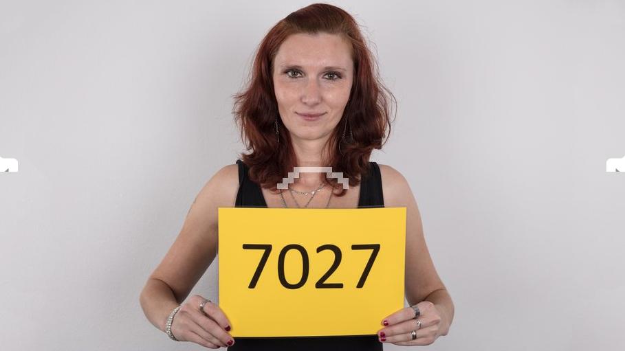 CzechCasting – Hanka , Honza 7027