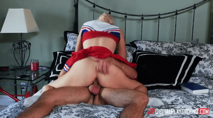 DigitalPlayground  – Chloe Cherry – Empty Nesters Episode