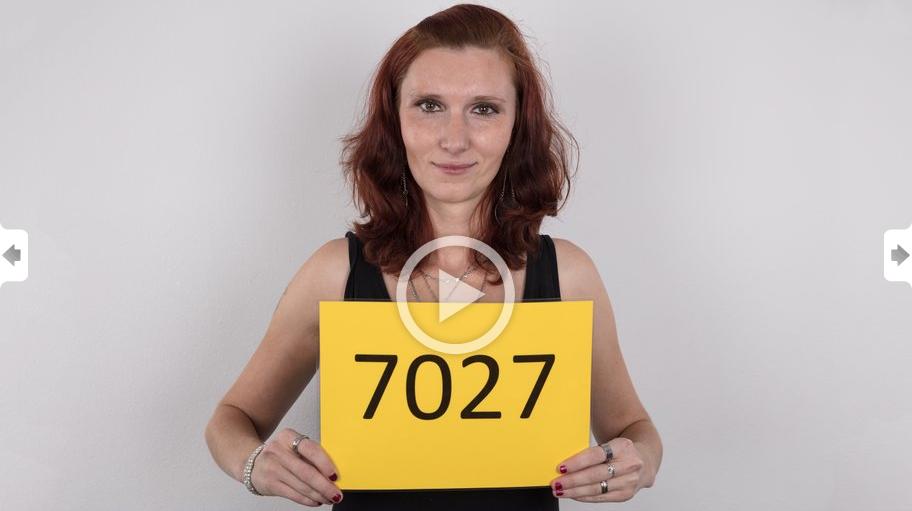 CzechCasting :  – Hanka , Honza 7027