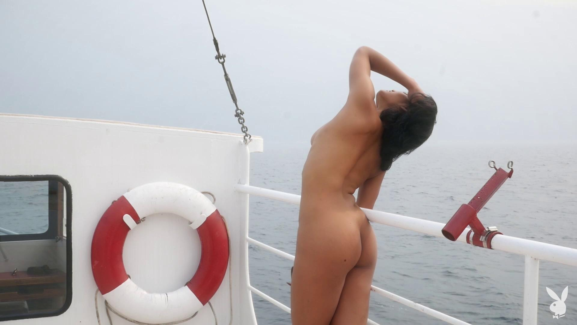 PlayboyPlus – Angel Constance Sensual Voyage
