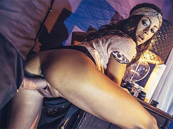 FakeHubOriginals – The Mystic – Cassie Del Isla