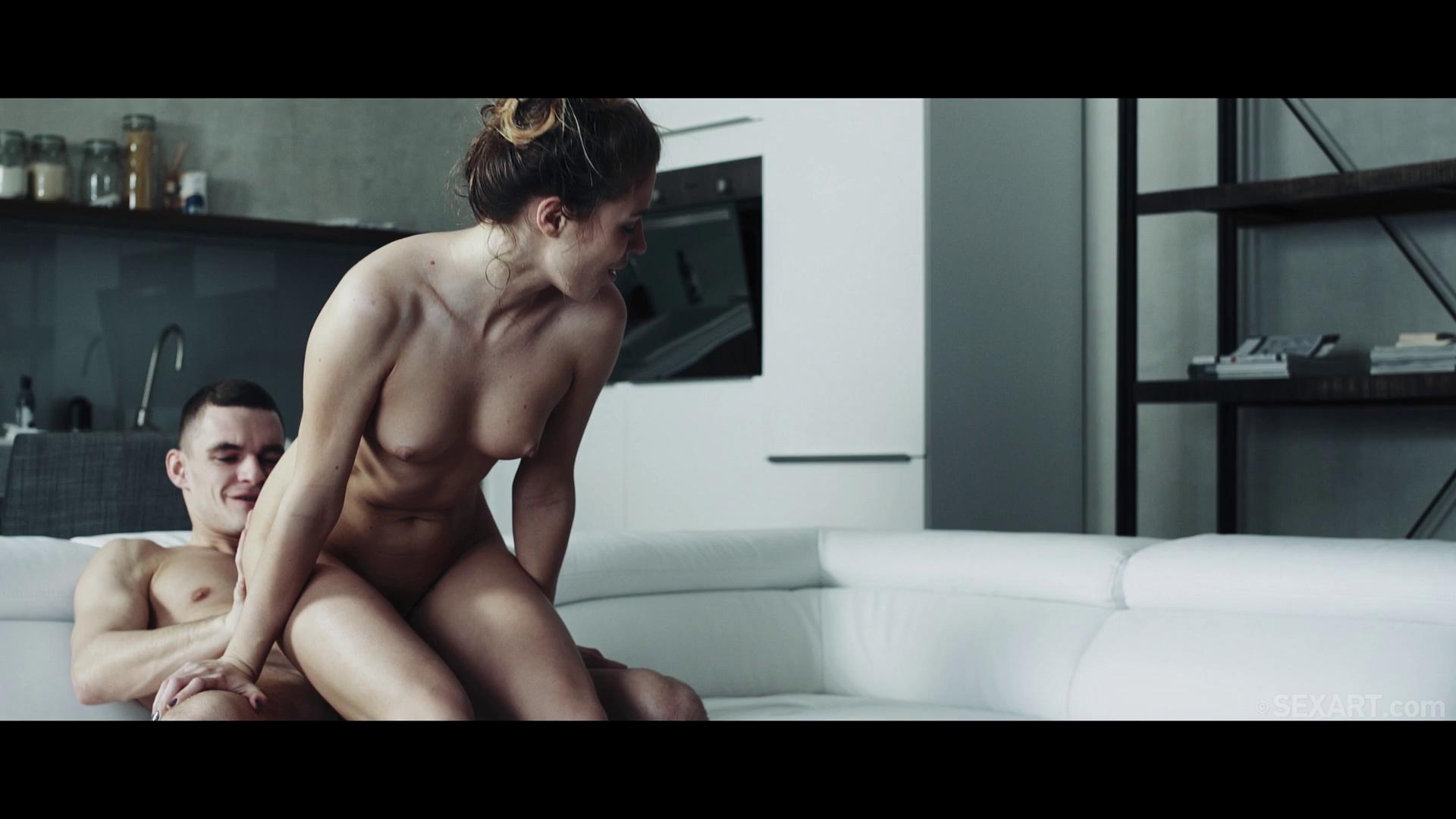 SexArt – Kalisy Sensitive