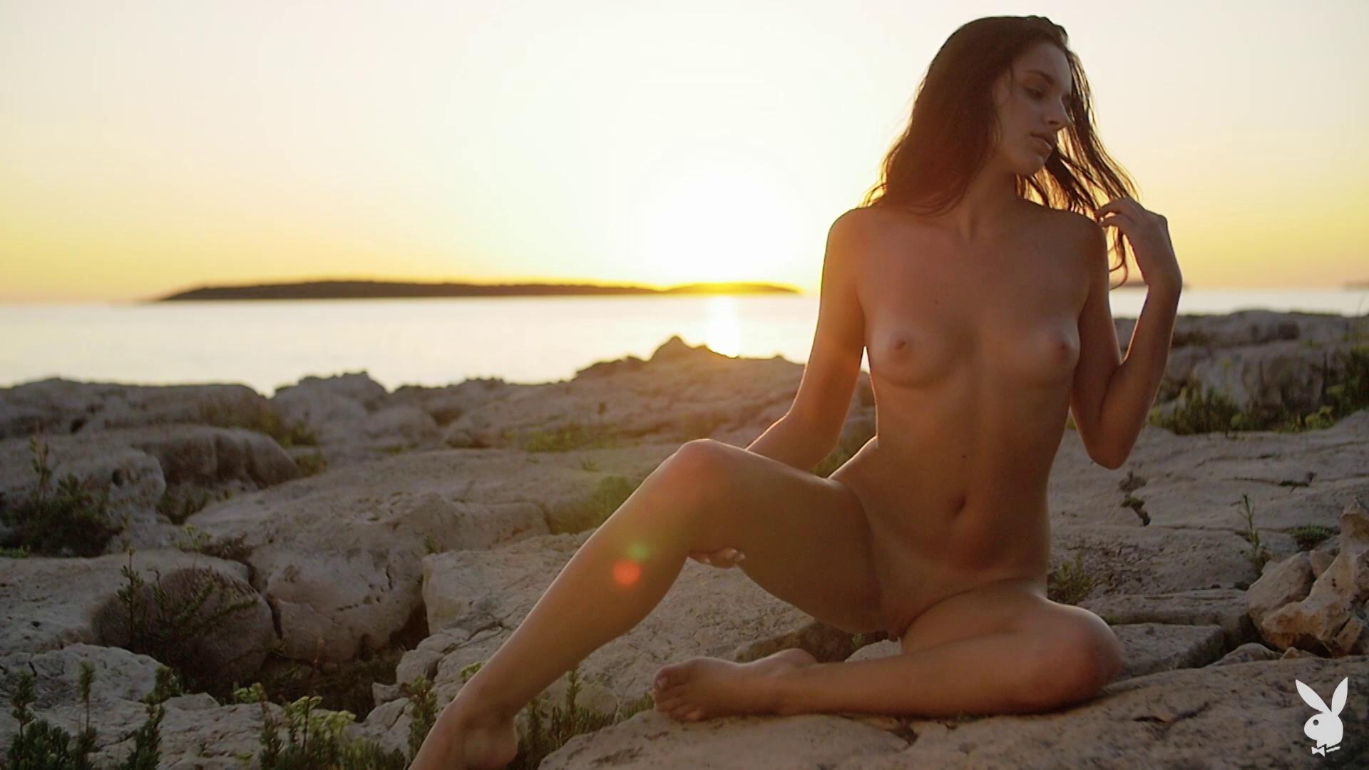 PlayboyPlus – Sasha Sunset Seduction