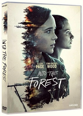 Into The Forest (2015).avi DVDRiP XviD AC3 - iTA