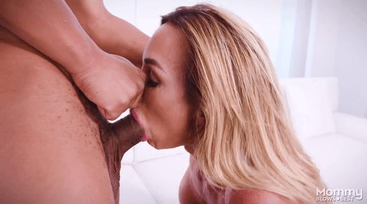 MommyBlowsBest – Aubrey Black