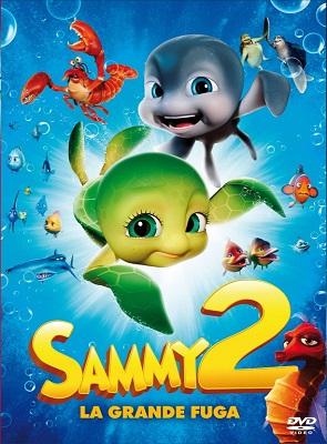 Sammy 2 - La Grande Fuga (2012).avi DVDRiP XviD AC3 - iTA
