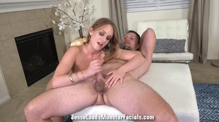 JesseLoadsMonsterFacials – Daisy Stone