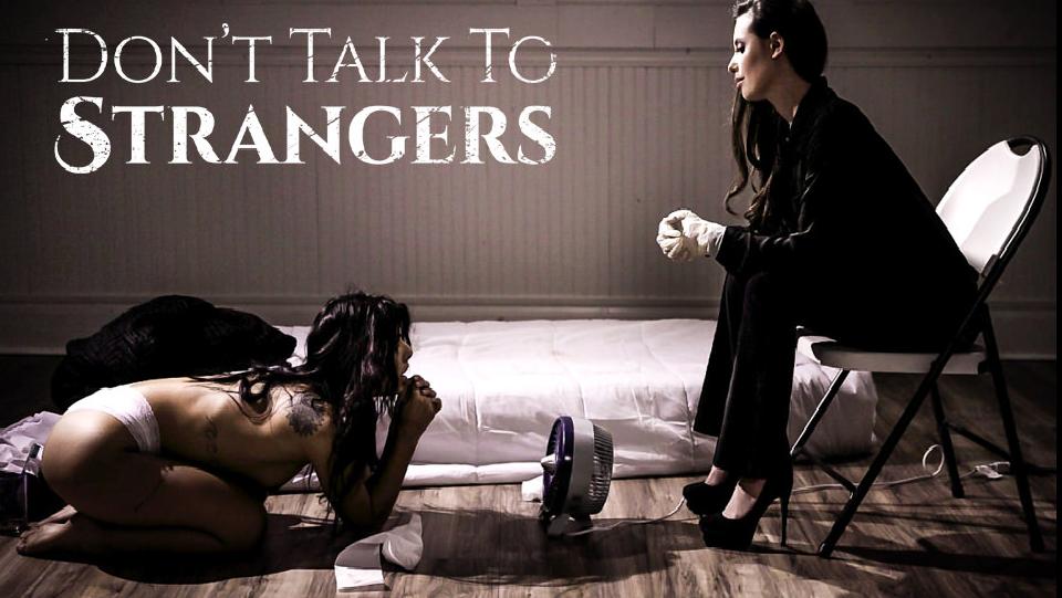 PureTaboo – Dont Talk Strangers – Gina Valentina , Casey Calvert