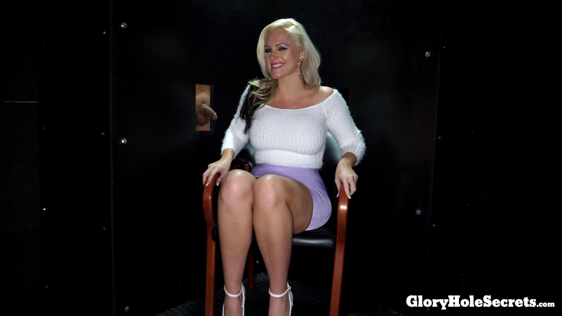 GloryHoleSecrets – Alena Croft First Glory Hole