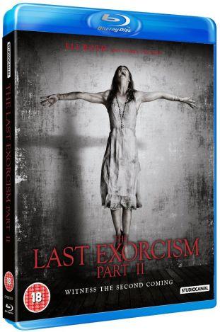The Last Exorcism - Liberaci Dal Male (2013) .avi BrRip AC3 ITA