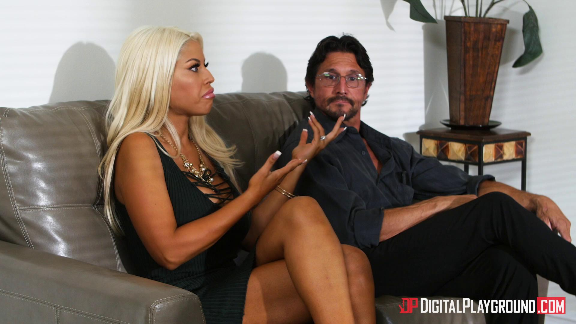 DigitalPlayground – Bridgette B And Missy Martinez Empty Nesters Episode 3