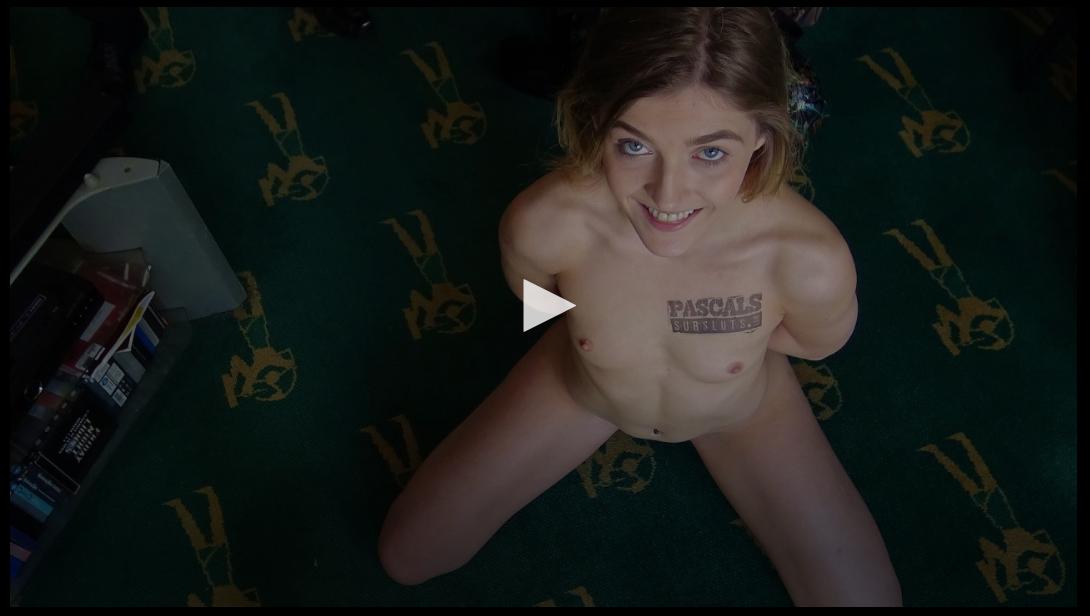 PascalsSubSluts – Rhiannon Ryder