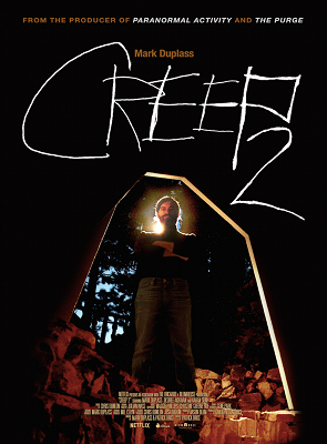 Creep 2 (2017).avi WEBRiP XviD AC3 - iTA