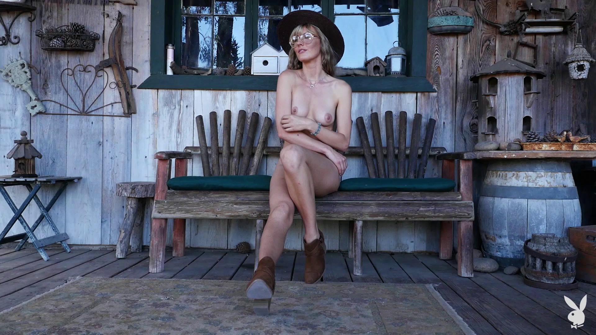 PlayboyPlus – Jennifer Love Woodland Hideaway