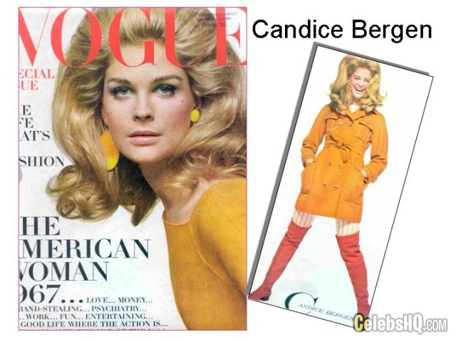 Hot Picture Candice Bergen photo