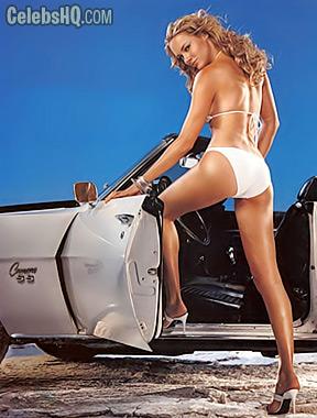 Amanda Marcum Hot