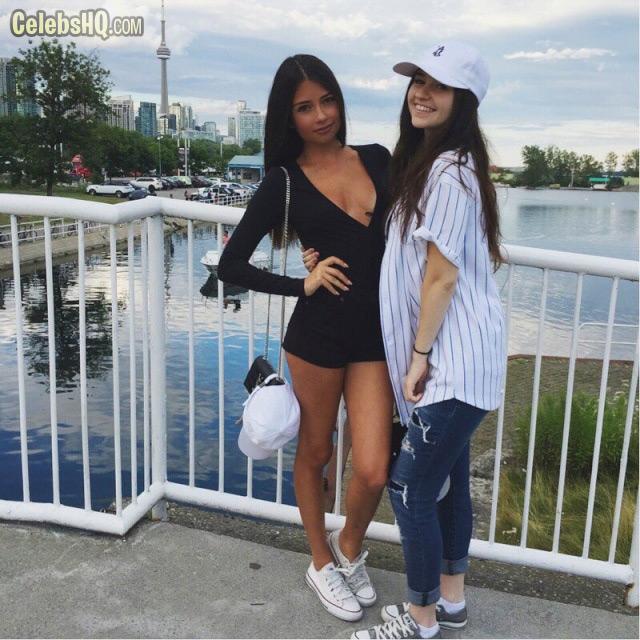 Instagram cristine prosperi Cristine Prosperi