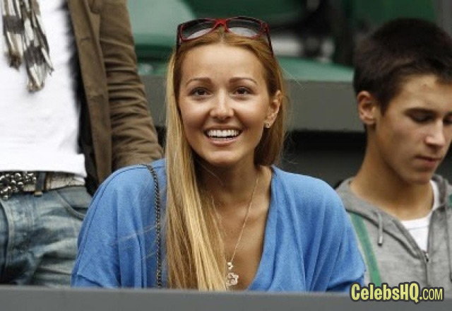 Jelena Girl Jelena Ristic photo