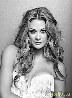 Jenny Skavlan Hot