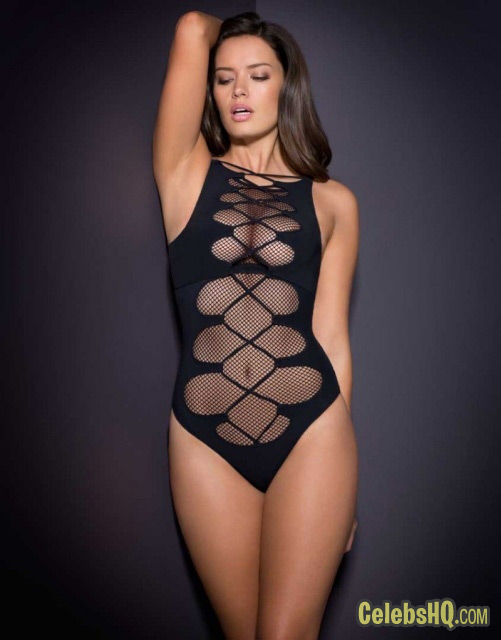 Agent Provocateur Michea Crawford photo